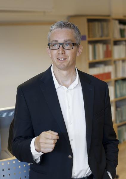 Thomas Fritz, utbildningsexpert